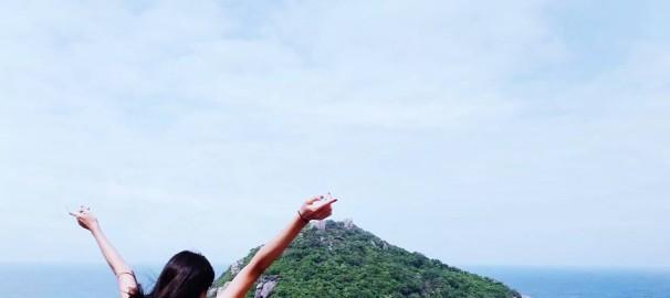 Koh Nang Yuan, Paradise on Earth