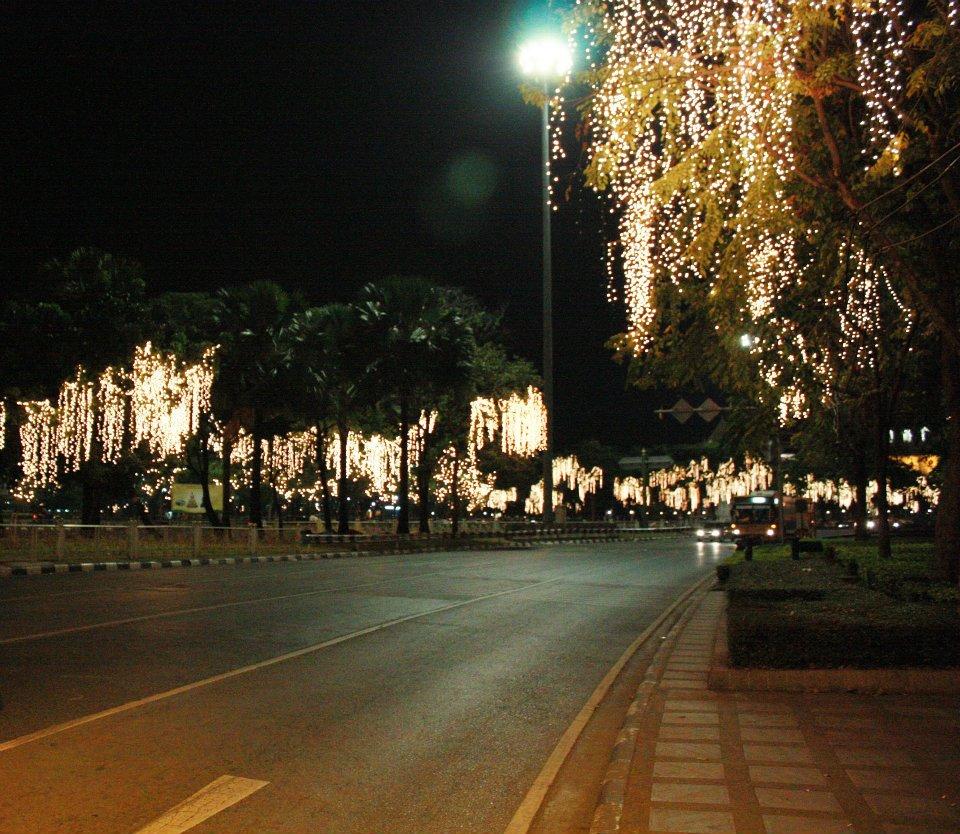 Kao Sarn Road