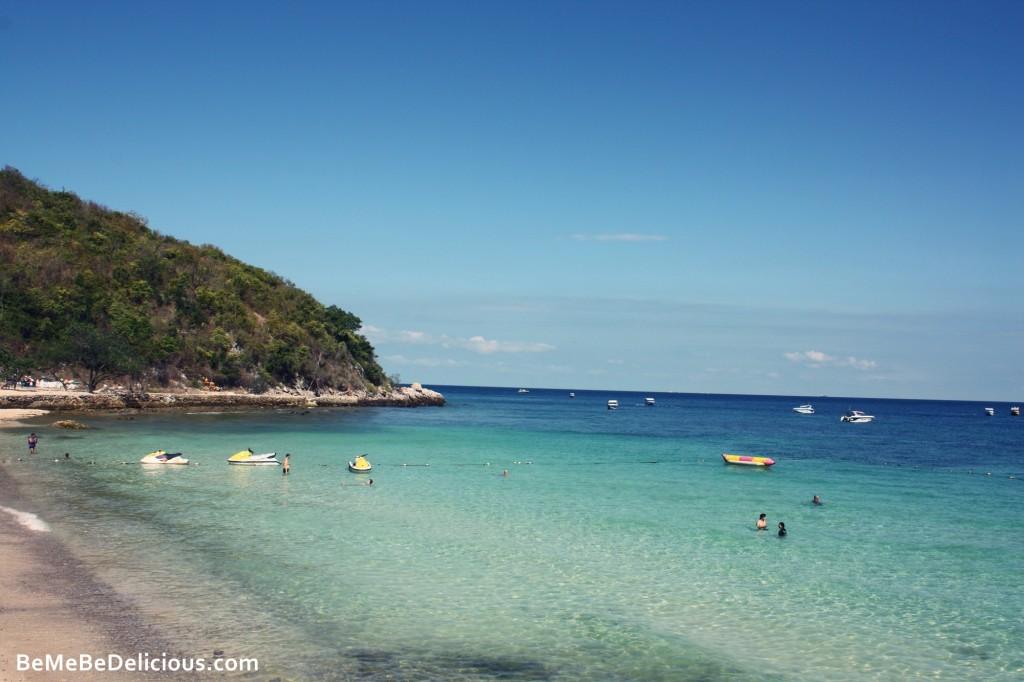 Samae Beach, Pattaya