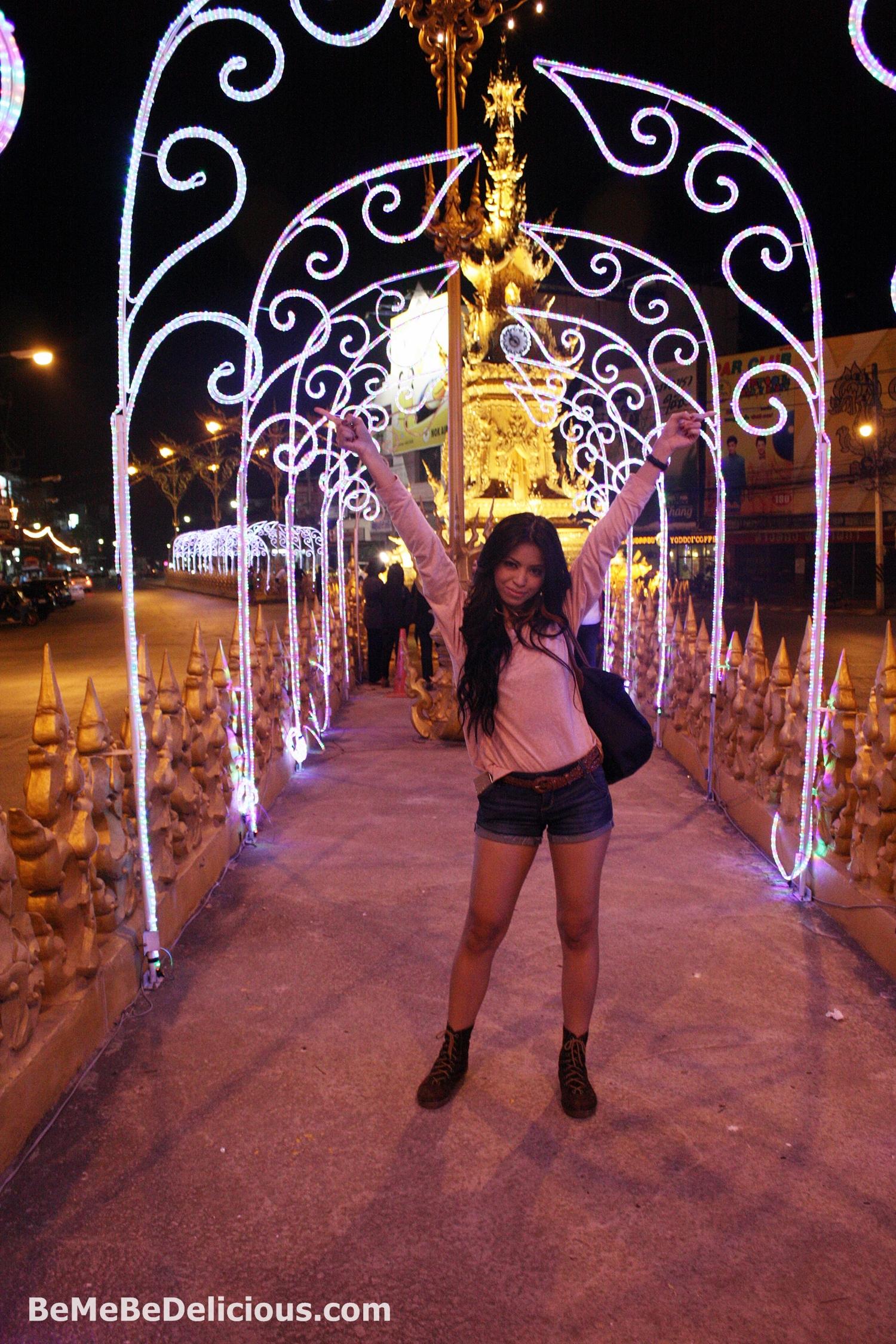Chiang rai girls