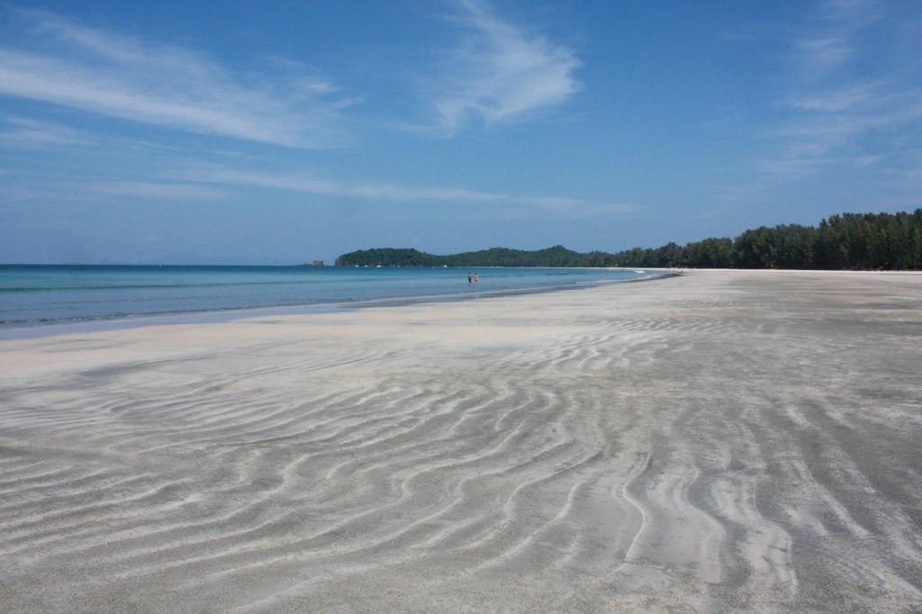 Koh Phayam, Ao Yai