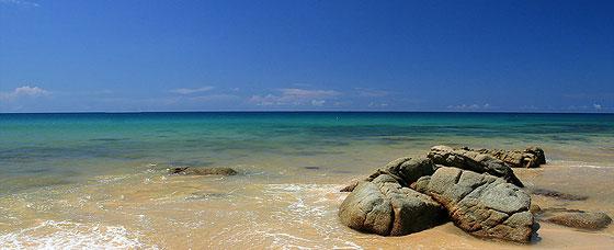 Kalim-Beach